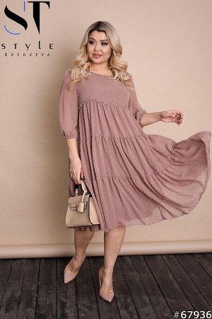 Платье 67936