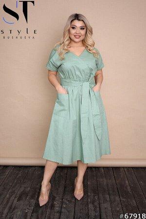 Платье 67918