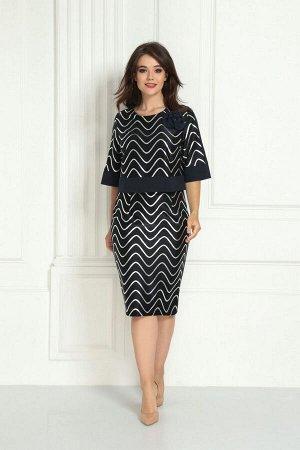 Платье Solomeya Lux 721