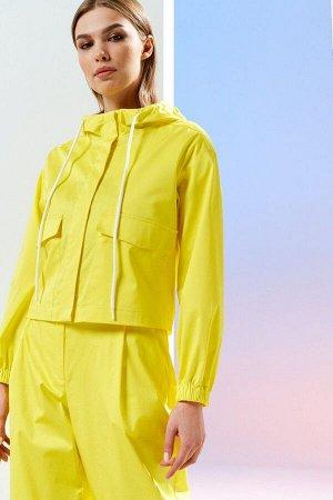 Куртка Prestige 4109 желтый