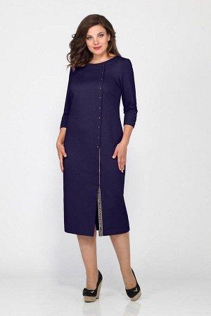 Платье Bonna Image 449 синий