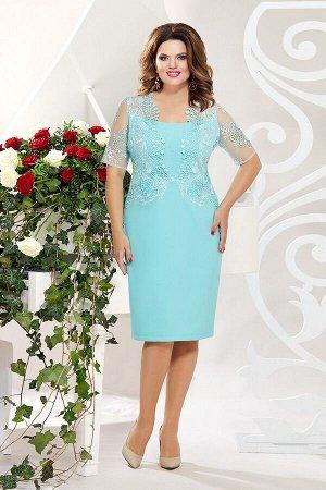 Платье Mira Fashion 4839
