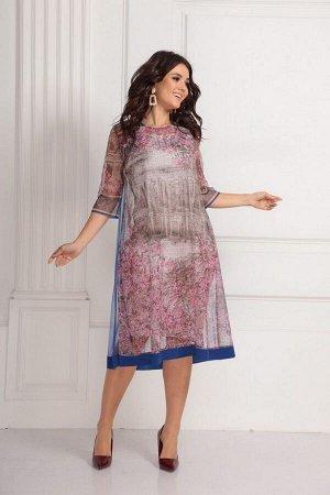 Платье Solomeya Lux 645