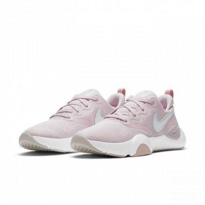 Лучшее! Adi*das, Ni*ke, Un*der Arm*our, Pu*ma, Re*ebok — Обувь женская Nike