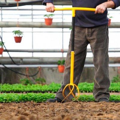 Современный сад: удобрения, инструмент, семена — Инструменты Торнадика, Самурай,Опрыскиватели. — Семена