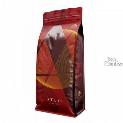 Tea Point_Подарочные наборы! Бельгийский шоколад — Кофе Эспрессо смеси — Кофе в зернах