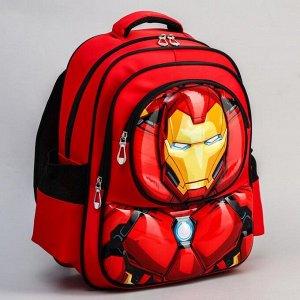 Ранец с жестким карманом, Мстители
