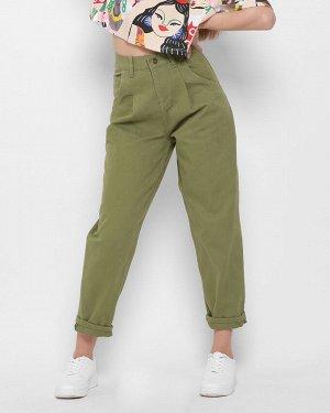 Крутые джинсы на 44-46 размер