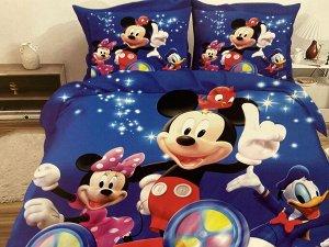 КПБ Детское  в кроватку
