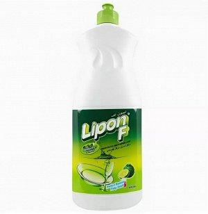 "LION ""Lipon"" Средство для мытья посуды  150мл (пуш-пул)  Lipon F"