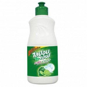 """LION """"Lipon"""" Средство для мытья посуды  150мл (пуш-пул)  Бергамот"""
