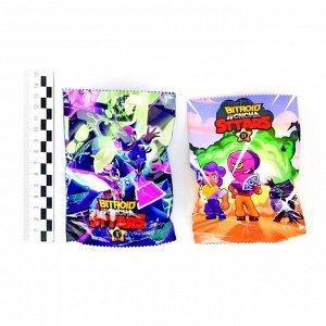 Brawl Stars Heros- Герои Бравл Старс фигурка в пакете (s45)