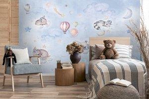 Фотообои «Сладкие сновидения»