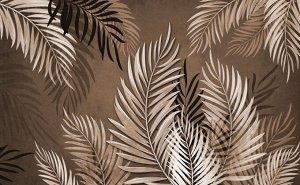 Фотообои Тропические ветви