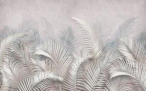 Фотообои Нежные тропики