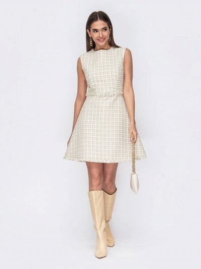 МОДНЫЙ ОСТРОВ ❤ Женская одежда. Весна 2021 — распродажа… — Повседневные платья