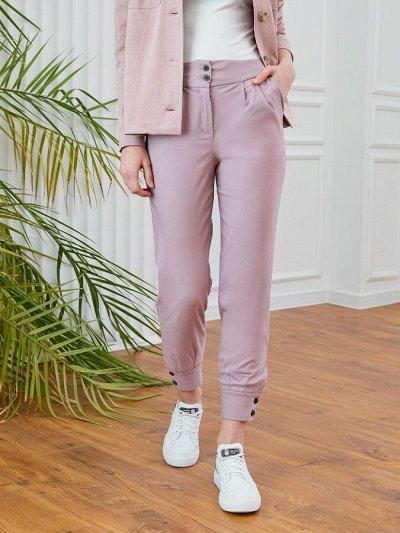 МОДНЫЙ ОСТРОВ ❤ Женская одежда. Весна-лето 2021  — брюки — Классические брюки