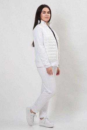 Куртка FORMAT 16057 белый