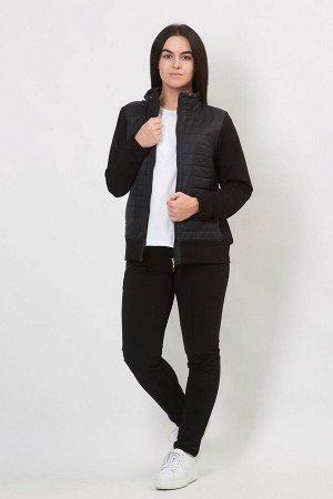 Куртка FORMAT 16057 черный