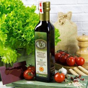 Оливковое масло Экстра Вирджин PDO