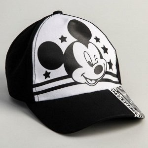 """Кепка детская """"Mickey"""" Микки Маус, р-р 52-56 5425160"""