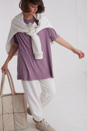 Комплект : джемпер  (2447/1)  +  футболка  (2426/3)  +  брюки  (2447/2)  2482