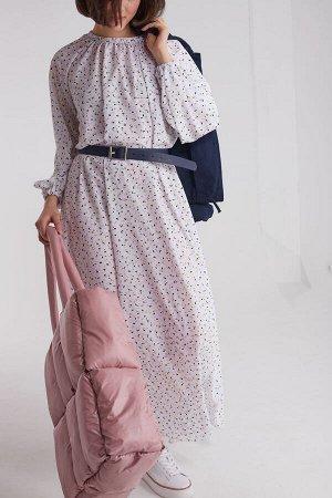Платье  2487