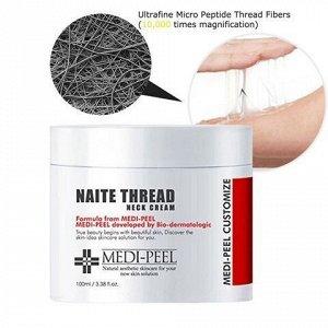 Крем для шеи Naite Thread Neck Cream