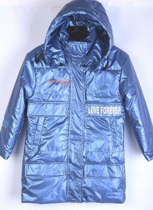 2102 Пальто на синтепоне