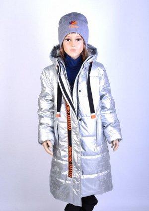 2108 Пальто на синтепоне