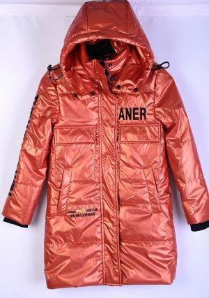 2104 Пальто на синтепоне