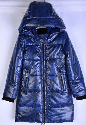 2184-S Пальто на синтепоне