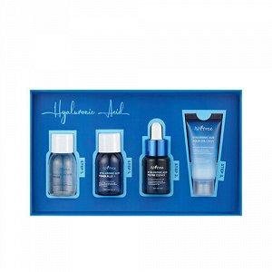 Isstree Hyaluronic Acid Special Trial Kit Набор миниатюрок с гиалуроновой кислотой