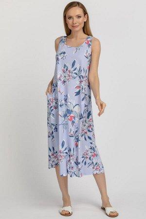 N033-3 Платье   (50)    50