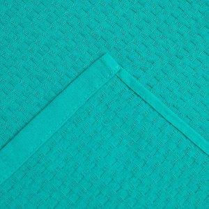 Полотенце вафельное «ДЕМЕТРА» 70х140 см