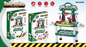 Игровой модуль: Строитель OBL834024 2211A (1/6)