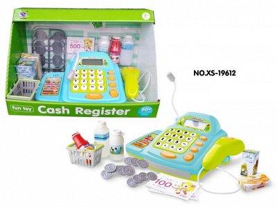 Игрушки, товары для активного отдыха  — Магазин — Игровые наборы