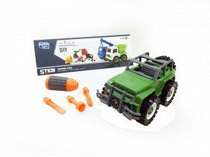 Игрушка для конструирования OBL852796 KT-03C (1/144)