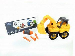 Игрушка для конструирования OBL852808 KT-15C (1/144)