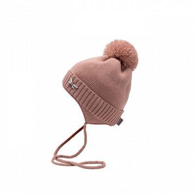 Шапочки Foxy-отличные летние шапочки от 180р — Весна/Осень. Шапки вязаные двухслойные с завязками и подворо