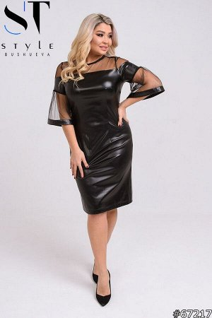 Платье 67217