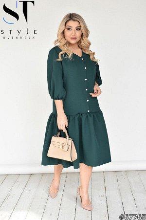 Платье 67765