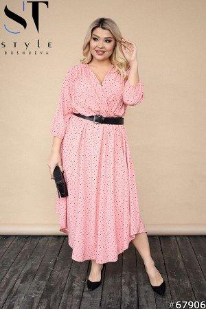 Платье 67906