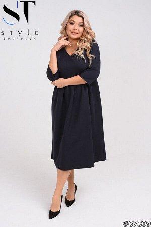Платье 67309