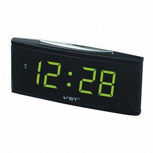 Часы настольные VST 719-2