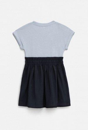 Платье детское для девочек Torrone ассорти