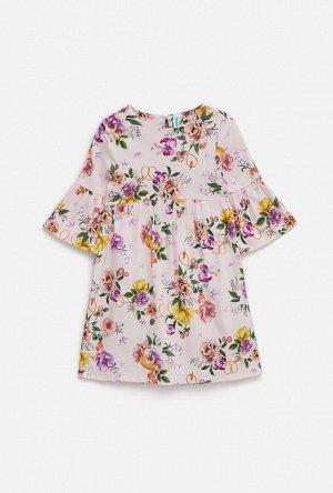 Платье детское для девочек Fidelia1 цветной
