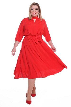 Платье-4467