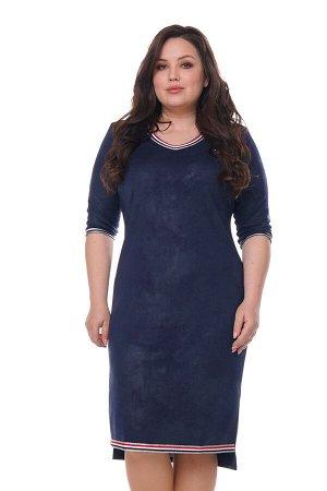 Платье-4432