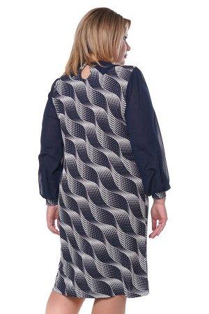 Платье-4430